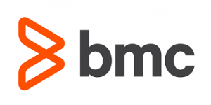 Logo des Softwareherstellers BMC Software Inc.